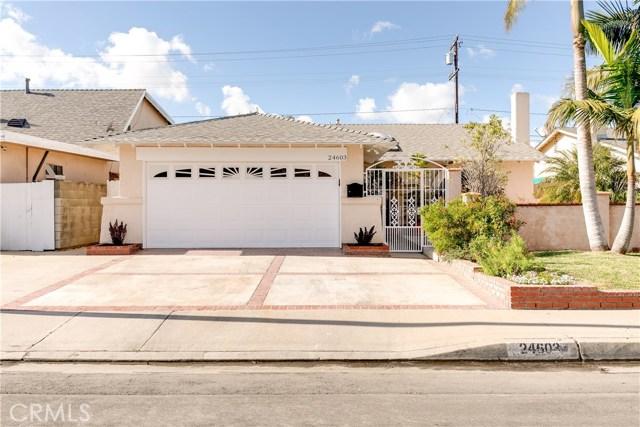 24603 Marbella Avenue, Carson, CA 90745
