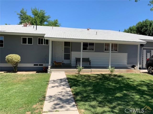 4678 Cebrian Avenue, New Cuyama, CA 93254