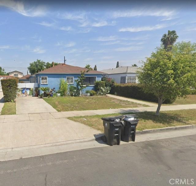 817 E 115th Street, Los Angeles, CA 90059