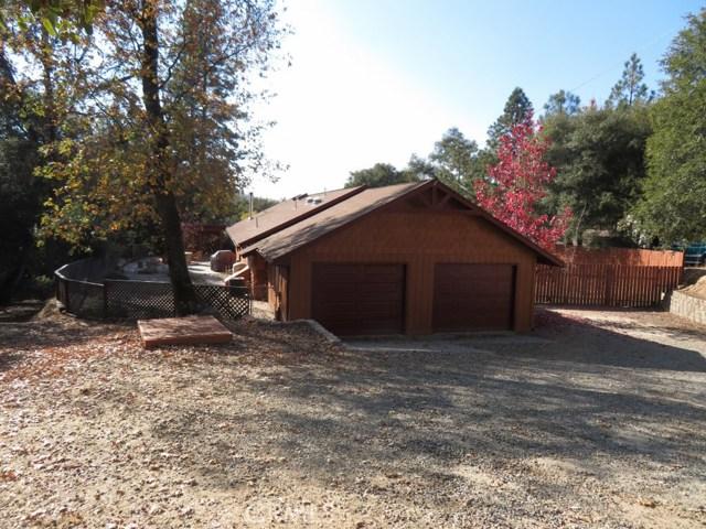 51802 Ponderosa Way, Oakhurst, CA 93644