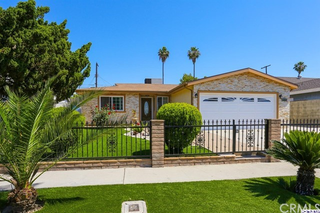 11965 Ratner Street, North Hollywood, CA 91605