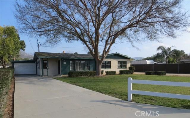 4249 Center Avenue, Norco, CA 92860