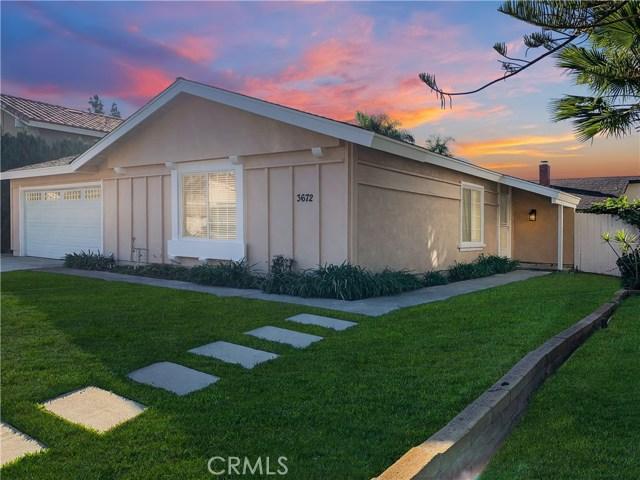 3672 Fenn Street, Irvine, CA 92614
