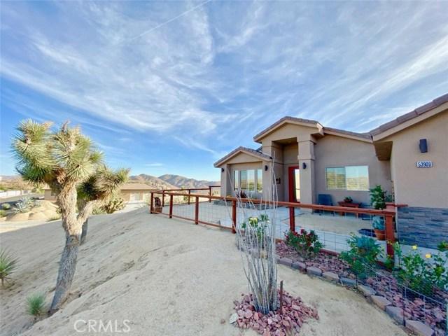 53909 Ridge Road, Yucca Valley, CA 92284