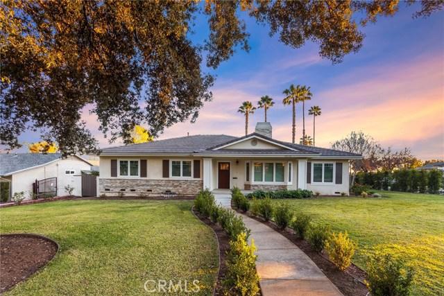 3570 Greenhill Rd, Pasadena, CA 91107 Photo 0