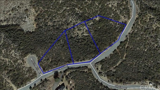 0 Ribbonwood Drive, Mountain Center, CA 92561