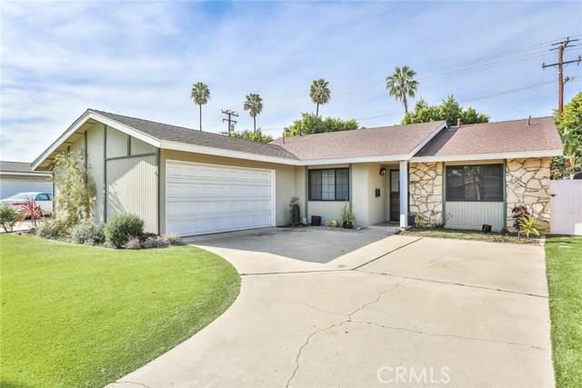 12311 Chase Street, Garden Grove, CA 92845