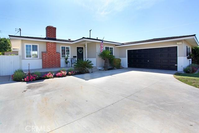 312 N Coolidge Avenue, Anaheim, CA 92801