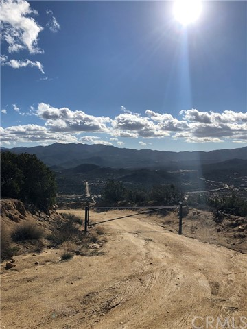 61757 High Country Trail, Anza, CA 92539