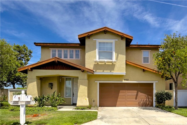 6501 Chapman Drive, Buena Park, CA 90620