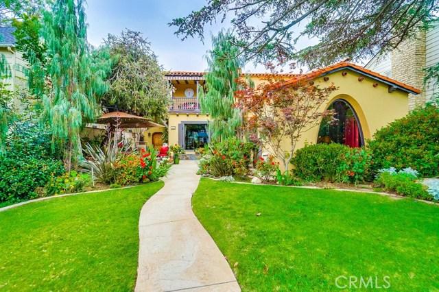 4109 Cedar Avenue, Long Beach, CA 90807