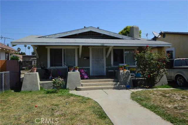 1103 W 53rd Street, Los Angeles, CA 90037