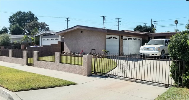 8625 Morrill Avenue, Whittier, CA 90606