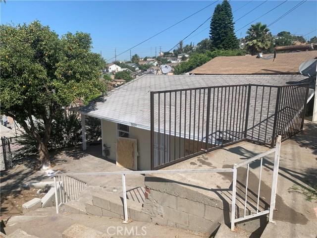 806 N Gage Av, City Terrace, CA 90063 Photo 11