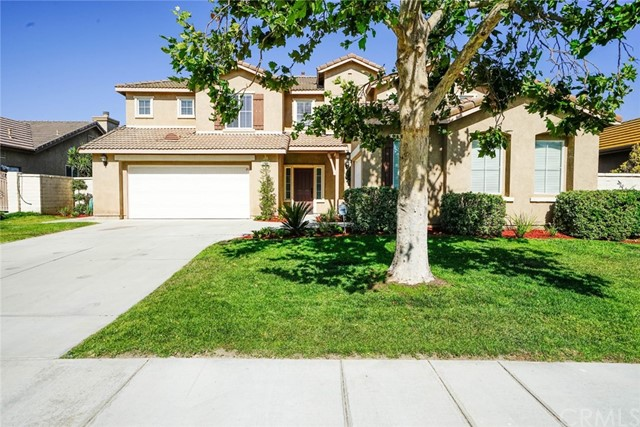 5986 Maycrest Avenue, Eastvale, CA 92880