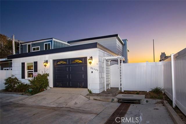 35535 Beach Road, Dana Point, CA 92624
