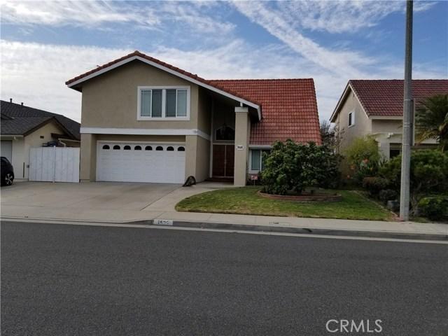 7525 Del Mar Lane, La Palma, CA 90623