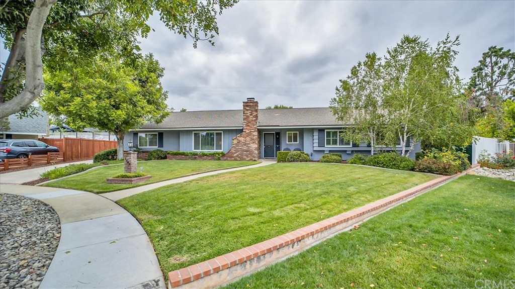 1344 N Taylor Way, Upland, California 91786, 4 Bedrooms Bedrooms, ,2 BathroomsBathrooms,Residential,For Sale,1344 N Taylor Way,CV21127430