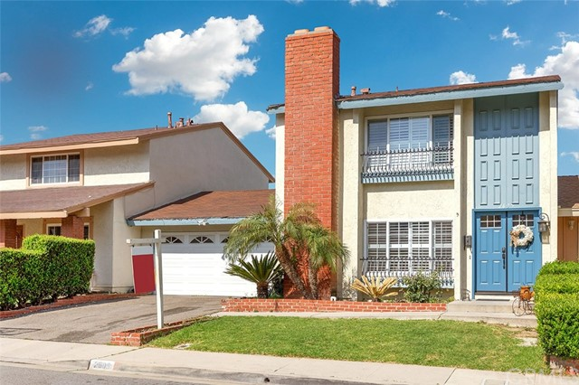 2605 Brynwood Place, West Covina, CA 91792