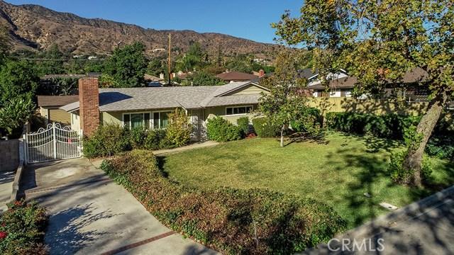 405 W Virginia Avenue, Glendora, CA 91741
