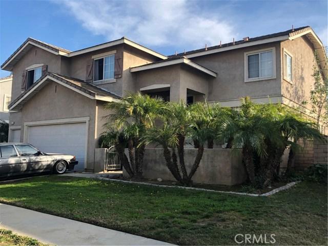 9415 Glenaire Court, Rancho Cucamonga, CA 91730