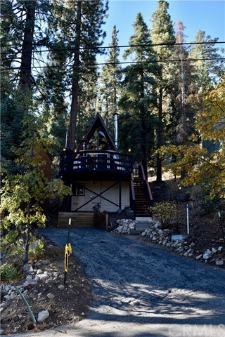 43023 Falls Av, Big Bear, CA 92315 Photo