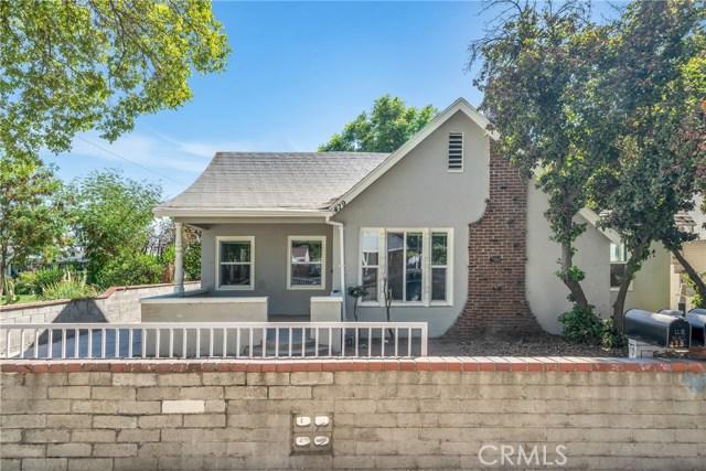 479 W 23rd Street, San Bernardino, CA 92405