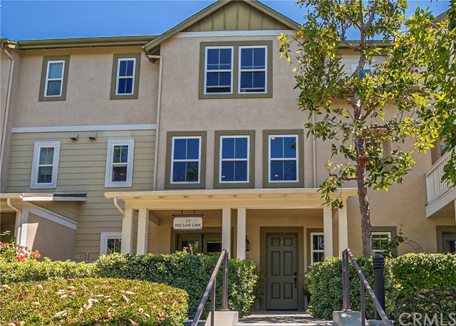17 Red Leaf Lane, Ladera Ranch, CA 92694