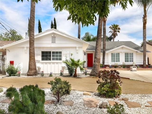 8546 Marklein Avenue, North Hills, CA 91343
