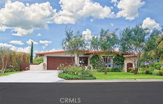 1605 Via Montemar, Palos Verdes Estates, CA 90274
