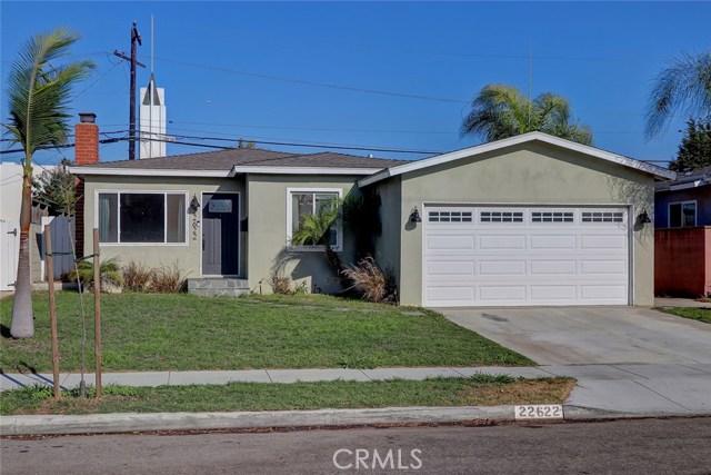 22622 Ladeene Avenue, Torrance, CA 90505