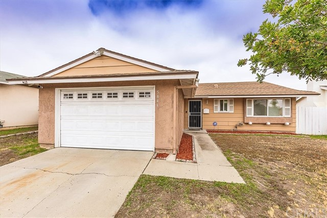 5844 Mariposa Place, San Diego, CA 92114