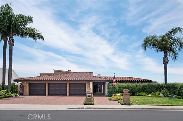 6050 Ocean Terrace Drive, Rancho Palos Verdes, CA 90275