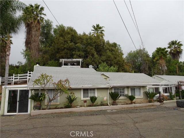 16762 Mockingbird Canyon Road, Riverside, CA 92504