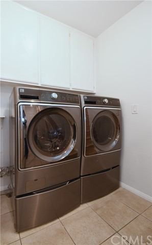 Laundry Included