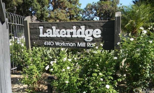 Photo of 4140 Workman Mill Road #256, Whittier, CA 90601