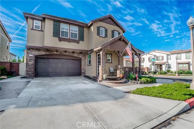 7851 Meridian Street, Chino, CA 91708