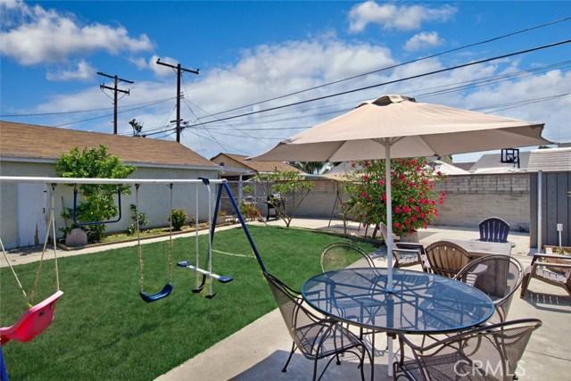 8006 Milna Avenue, Whittier, CA 90606