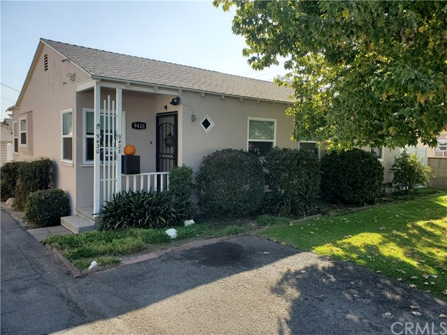 9428 Woodruff Avenue, Temple City, CA 91780