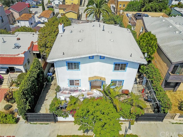 4615 St Charles Place, Los Angeles, CA 90019