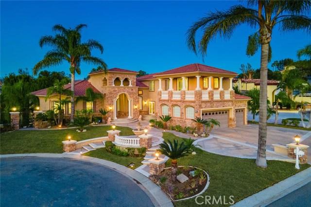 Image 38 of 7589 E Vista Del Sol, Anaheim Hills, CA 92808