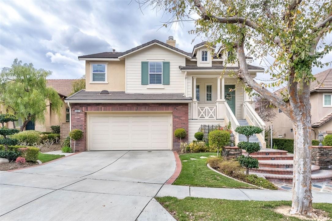 13827 Monterey Lane, La Mirada, CA 90638