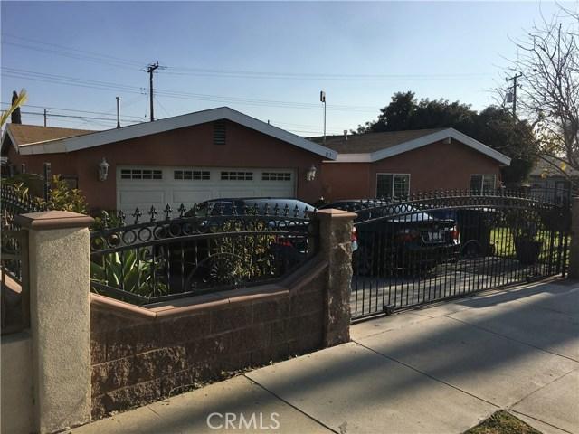 1128 Ashfield Ave, Pomona, CA 91767
