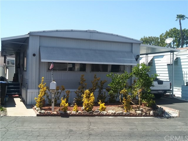 12550 E Carson Street 94, Hawaiian Gardens, CA 90716
