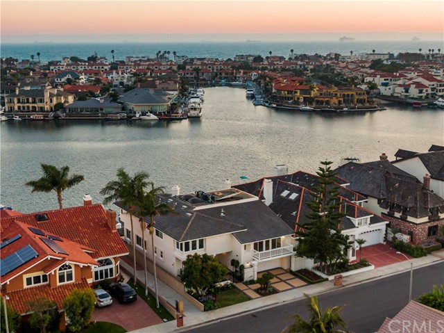 3362  Venture Drive, Huntington Harbor, California 4 Bedroom as one of Homes & Land Real Estate