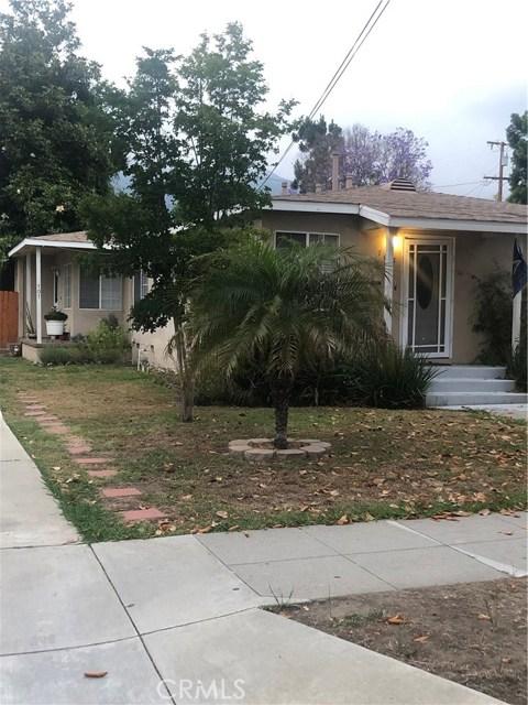 705 W Colorado Boulevard, Monrovia, CA 91016