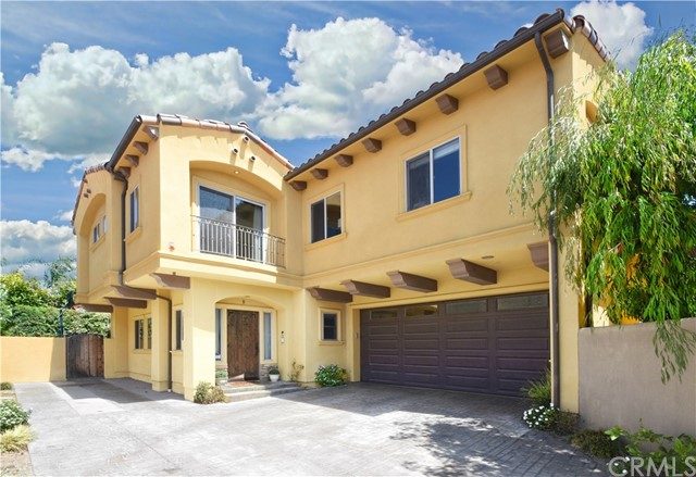 2021 Perry Avenue B, Redondo Beach, California 90278, 4 Bedrooms Bedrooms, ,3 BathroomsBathrooms,For Sale,Perry,SB19207601