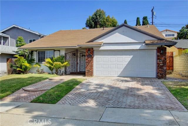 1777 E Helmick Street, Carson, CA 90746