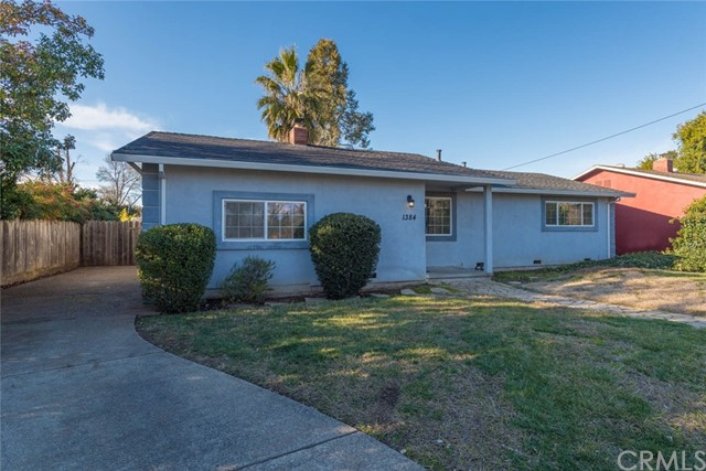 1384 Manzanita Avenue, Chico, CA 95926