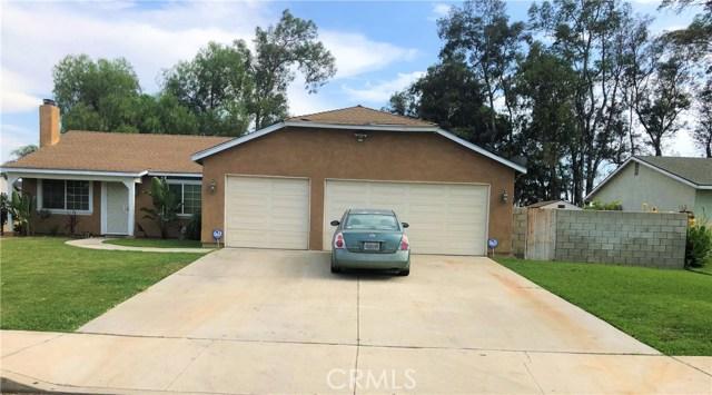 973 W Granada Street, Bloomington, CA 92316